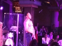 IMG_9213 (danimaniacs) Tags: show shirtless man hot sexy guy theater hunk actor stud devilwearsprada sebastianlacause