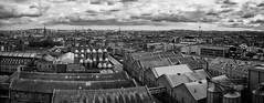 Dublin (Al Fed) Tags: sky dublin skyline pano guinness storehouse 20160426