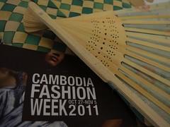Cambodia's First Fashion Week