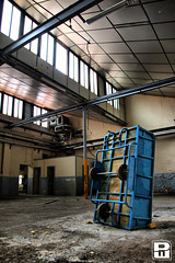 Usine S (*PicturWall iLOVEyourHOME*) Tags: abandoned love home canon lost place decay your forgotten exploration usine verlassen brache urbex urbaine oubli abandonn abandonado industrielle vergessen olvidado geschlossen friche dsaffect baldo 60d picturwall