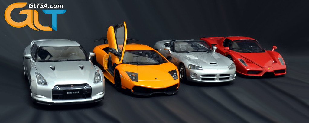 The World S Best Photos Of Hotwheels And Murcielago Flickr Hive Mind