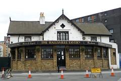 Hallsville Tavern, Canning Town, E16 (Ewan-M) Tags: england london whitehouse docklands thewhitehouse e16 canningtown freehouse shirleystreet formerpub closedpub londonboroughofnewham thehallsvilletavern hallsvilletavern hallsvilleroad