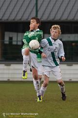 VDP Min D - Groenenhoek (6-0) 3/12/2011 (VDP Sport fotograaf) Tags: football belgium arno futbol bel futebol antwerpen voetbal fussbal kontich youthsoccer vdpsport jeugdvoetbal