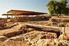 Hazor!  _Seit über 3000 Jahren Streit und Kampf.   Palastregion als Weltkulturerbe in die Liste der Unesco aufgenommen. Die Reste der größten kanaanäische Stadt werden ausgegraben. __DSC_0621_01