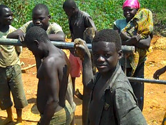 Nkwenda I - B 4