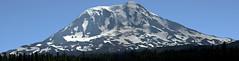 Mount Adams Composite Panorama @ 60% Scale (print candidate) (MitchRJ81) Tags: panorama mountain composite washington adams mtadams takhlakh