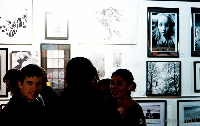 Silicon W art show (25)