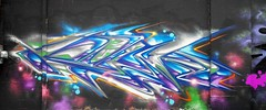 Rila (Gorillahs) Tags: chicago art graffiti illinois midwest rila walls pbj rilla
