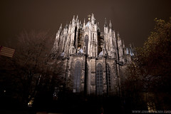 Germany Cologne Cathedral/ Kölner Dom at night. (Zorro1968) Tags: travel art night germany stock artforsale koln kölnerdom colognecathedral