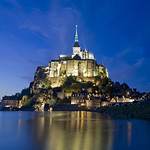 France - Normandie - Mont Saint-Michel