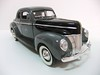 1940 FORD COUPE HIGHWAY PATROL CAR - UNIVERSAL HOBBIES (RMJ68) Tags: cars ford car toy highway 1940 police universal hobbies uh coupe patrol coches policia juguete 118 diecast scale118