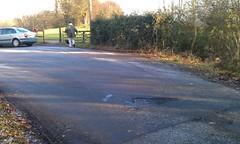 IMAG1957 (kevinx_98 (Kev Chapple)) Tags: countrypark onetreehill oth langdonhills kevinx kevinchapple kevinx98 pondrage