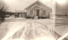 Carrie May Nauman Wisconsin Home