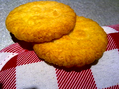 two butter biscuits for each one of you (dimitra_milaiou) Tags: world life christmas light red 2 two people food white love home kitchen smile cookies lines rouge greek happy 22 design living nokia europe december day peace handmade live name joy cook hellas lifestyle happiness tasty athens greece desire eat together butter planet biscuits taste wish minimalism anastasia parallel today athina 2012 dimitra hellenic x6 wolrd            milaiou