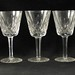 "232. Waterford ""Lismore"" Crystal Glasses & Goblets"