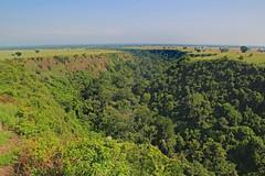 Kyambura Gorge (ugandawildlife) Tags: wildlife uganda uwa qenp