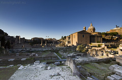 """Foro Romano, Ρωμαϊκή Αγορά • <a style=""""font-size:0.8em;"""" href=""""http://www.flickr.com/photos/89679026@N00/6575801403/"""" target=""""_blank"""">View on Flickr</a>"""