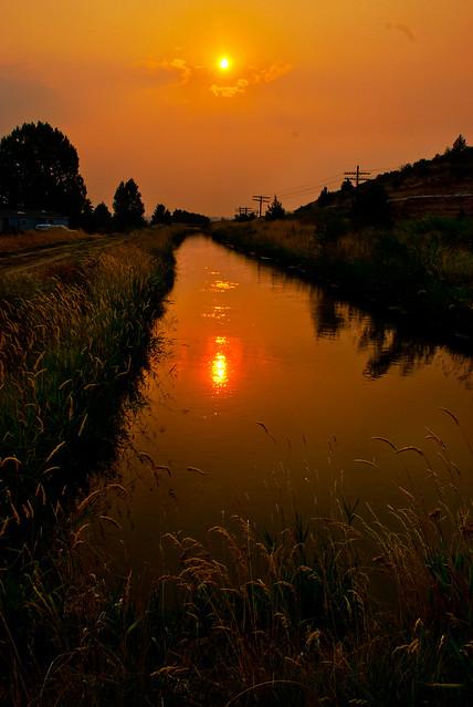 Smoky Creek