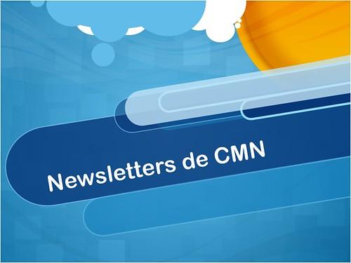 newsletterCMN
