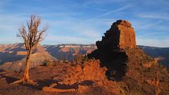 Looking ahead (Ol Mal') Tags: arizona southwest rocks grandcanyon canyon unesco coloradoriver gorge southrim kaibabtrail