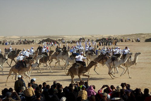 Tunisia 10-12 - 085 - Douz and the Festi by mckaysavage, on Flickr