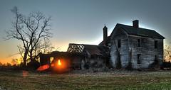 Abandoned Home (Steve Lindenman) Tags: northcarolinaus lindenman cpmg0112sa