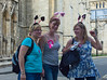 York - Party Girls (ken_davis) Tags: york panasonicgf1