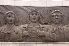 north korea (Retlaw Snellac Photography) Tags: travel korea northkorea pyongyang