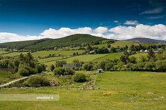 Wicklow (arturii!) Tags: road county blue ireland sky dublin irish house green home beauty field grass clouds forest wow landscape island town spring amazing nice interesting track superb path awesome great evergreen stunning ie cami wicklow impressive gettyimages paisatge polarize arturii arturdebat