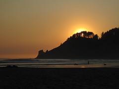 IMG_1048 (alyssa's gallery) Tags: sunset oregon oregoncoast oswaldwest shortsands