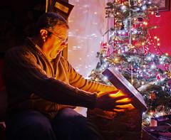 Santa's Surprise! (mondmagu) Tags: christmas surprise present