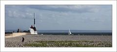(miktris) Tags: mer france canon landscape sol