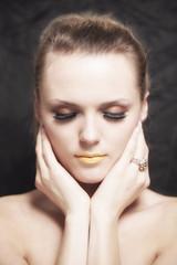 Katie Star / Atelier Mayer (Mark O'Grady // Photography) Tags: fashion photography star photoshoot mark katie becky mayer ratio atelier ogrady aspect laffety
