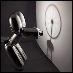 A Few Of My Favourite Things - Part 2, when Koons met Duchamp (Paul J Chapman Photography) Tags: jeffkoons marcelduchamp