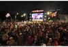 DPP rally in Taipei 2012 民進黨台北造勢晚會