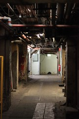 2011-12-15_0819-18-960 Central baggage tunnels (gunzel412) Tags: geotagged sydney australia newsouthwales haymarket aus geo:lat=3388297512 geo:lon=15120701194