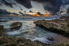 Lightroom 4 Beta has arrived! (Steve Flowers) Tags: sunrise mexico cancun nikond7000 lightroom4beta