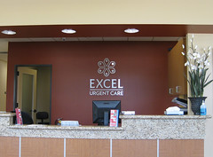 Excel Urgent Care (www.SaifeeSigns.NET) Tags: seattle sanantonio arlington austin dallas texas corpuschristi neworleans saltlakecity batonrouge elpaso tulsa oklahomacity fortworth wallsigns nashvilletn houstontx etchedglass brownsvilletexas 3dsigns odessatx beaumonttx planotx midlandtx buildingsigns mcallentx officesign interiorsign officesigns glasssigns lubbocktx dimensionalletters killeentx dimensionalsigns signletters wallletters architecturalletters aluminumletters interiorsigns buildingletters acrylicletters lobbysigns acrylicsigns officesignage architecturalsigns lobbysignage acryliclogo logosigns receptionsigns conferenceroomsigns 3dlettersigns addressletters receptionareasigns interiorsignshouston interiorletters saifeesignsandgraphics houstonsigncompany houstonsigncompanies houstonsigns