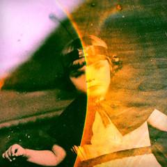 Peter Pan se pose (andrefromont) Tags: peterpan dust poussière fromarchives thelostchildren fernandomort andréfromont lesenfantsperdus