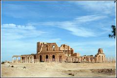 Libya (Marco Di Leo) Tags: africa libya libia libye libyen sabratha sabrata  lbia libie libi tripolitania  liviya libija  tripolitana   abrtah       lbija liiba        liibua u     sabrat          liwia lba