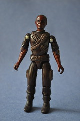 Shimik Custom! (skipthefrogman) Tags: vintage real fun toy action joe american 80s hero figure custom gi skipthefrogman