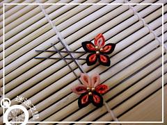 () Tags: doll handmade bjd  balljointdoll tezukuri kanzashi   tsumamikanzashi  hanatsukuri tsumamizaiku  tsumamisaiku  tsumamisaiku   tsumamizaiku