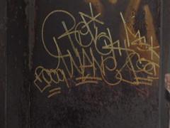 Revok Wane (soulroach) Tags: nyc ny graffiti bronx awr msk fc cod revok trackside tc5 wane
