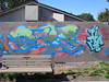 """DABS"" by TEKEN LB (4GSMAG_DOTCOM) Tags: boys lost graffiti lo sebastopol dabs northbay teken tekn"