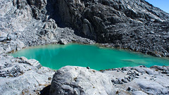Laguna timoncito (mucks) Tags: trekking merida pico sierranevada travesia andresdelgado alejandronoguera rolandomoreno