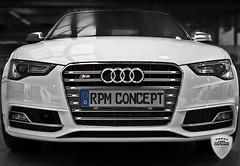 Audi S5 Cabrio Front (RPM Concept) Tags: auto red white car closeup silver lights automobile front grill concept fusion audi edition cabrio frontside rpm elegance s5 silber sthetik automobil eleganz khler esthetic frontlights automobilephotography worldcars audis5 automobilfotografie fusionphotography auftragsfotografie fusionsfotografie rpmconcept