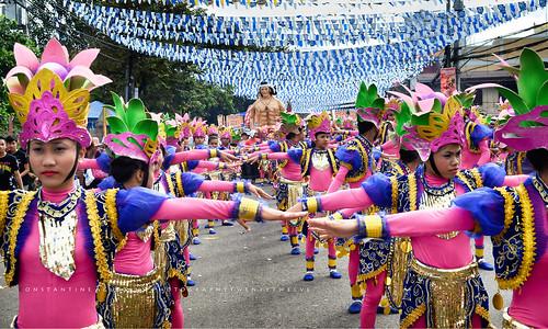 The Sinulog Festival_1