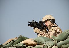 Regimental Combat Team 5 observes progress in Marjah [Image 3 of 9] (DVIDSHUB) Tags: afghanistan military af nato rct unitedstatesmarinecorps oef nawa isaf helmandprovince 1stmarinedivision 2ndmarinedivision imef internationalsecurityassistanceforce iimef garmsir marjah governmentoftheislamicrepublicofafghanistan rct5regimentalcombatteam5 cplalfredvlopez