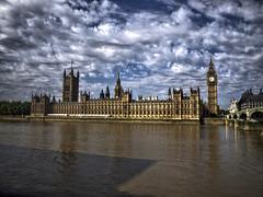parliament (neusbordas) Tags: london photoshop bigben londres parlament hdr houseofparlament qtpfs olimpus520