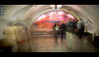 Le souffle du temps (AKfoto.fr) Tags: time metro lips souffle temps lèvres saintaugustin ligne9 550dt2i50mmf18